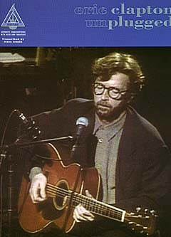Cover von Clapton Unplugged